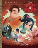Wreck-It Ralph (Hardcover Book) at Sears.com