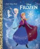Frozen (Hardcover Book) at Sears.com