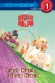 Disney Wreck-it Ralph Fast Kart, Slow Kart (Library Book) at Sears.com