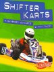 Shifter Karts: High-Speed Go-Karts (Paperback Book) at Sears.com
