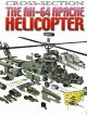 The AH-64 Apache Helicopter: Cross-Sections (Library Book) at Sears.com
