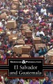 El Salvador and Guatemala (Library Book) at Sears.com
