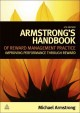 Armstrong's Handbook of Reward Management Practice: Improving Performance Through Reward (Paperback Book) at Sears.com