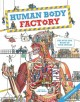 Human Body Factory: The Nuts and Bolts of Your Insides (Hardcover Book) at Sears.com