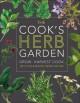 The Cook's Herb Garden (Hardcover Book) at Sears.com
