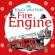 Fire Engine (Board Book) at Sears.com