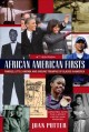 African American Firsts: Famous, Little-Known and Unsung Triumphs of Blacks in America (Paperback Book) at Sears.com