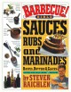 Barbecue! Bible Sauces, Rubs, and Marinades, Bastes, Butters, and Glazes (Paperback Book) at Sears.com