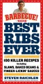 Best Ribs Ever: A Barbecue Bible Cookbook (Paperback Book) at Sears.com