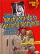 From Washboards to Washing Machines: How Homes Have Changed (Library Book) at Sears.com