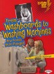 From Washboards to Washing Machines: How Homes Have Changed (Paperback Book) at Sears.com