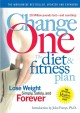Changeone, the Diet & Fitness Plan: Lose Weight Simply, Safely, And Forever (Paperback Book) at Sears.com