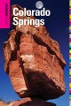 Insiders' Guide to Colorado Springs (Paperback Book) at Sears.com