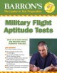 Barron's Military Flight Aptitude Test (Paperback Book) at Sears.com