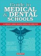 Barron's Guide to Medical & Dental Schools (Paperback Book) at Sears.com