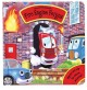 Fire Engine Fergus (Board Book) at Sears.com