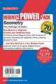 Geometry Power Pack (Paperback Book) at Sears.com