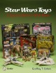 Star Wars Toys: A Super Collector's Wish Book (Hardcover Book) at Sears.com