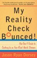 My Reality Check Bounced!: The Twentysomething's Guide to Cashing in on Your Real-World Dreams (Paperback Book) at Sears.com