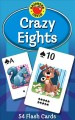 Crazy Eights (Cards Book) at Sears.com