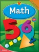 Brighter Child Math, Preschool (Paperback Book) at Sears.com