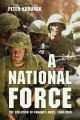 A National Force: The Evolution of Canada's Army, 1950-2000 (Hardcover Book) at Sears.com