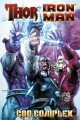 Thor / Iron Man: God Complex (Paperback Book) at Sears.com