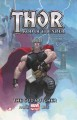 Thor: God of Thunder 1: The God Butcher (Paperback Book) at Sears.com