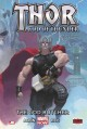 Thor God of Thunder 1: The God Butcher (Marvel Now) (Hardcover Book) at Sears.com