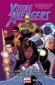 Young Avengers 3: Mic-drop at the Edge of Time and Space (Marvel Now) (Paperback Book) at Sears.com