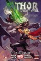 Thor: God of Thunder 3: The Accursed (Hardcover Book) at Sears.com