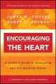 Encouraging the Heart: A Leader's Guide to Rewarding and Recognizing Others (Paperback Book) at Sears.com