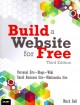 Build a Website for Free (Paperback Book) at Sears.com
