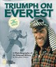 Triumph on Everest: A Photobiography of Sir Edmund Hillary (Paperback Book) at Sears.com
