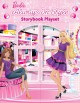 Barbie Always in Style: Storybook Playset (Paperback Book) at Sears.com