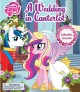 My Little Pony a Wedding in Canterlot (Board Book) at Sears.com