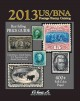 US / BNA Postage Stamp Catalog 2013: United States, United Nations, Canada & Provinces: Plus Confederate States, U.S. Possessions, U.S. Trust Territories, Albums and Accessories, Comprehensive U.S. Stamp Identifier (Hardcover Book) at Sears.com