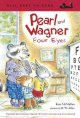 Pearl and Wagner: Four Eyes (Hardcover Book) at Sears.com