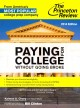 Paying for College Without Going Broke, 2014 (Paperback Book) at Sears.com