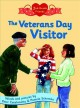 The Veterans Day Visitor (Reinforced Book) at Sears.com