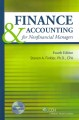 Finance & Accounting for Nonfinancial Managers (Paperback Book) at Sears.com
