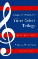 Zbigniew Preisner's Three Colors Trilogy: Blue, White, Red: A Film Score Guide (Paperback Book) at Sears.com