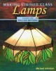 Making Stained Glass Lamps (Paperback Book) at Sears.com
