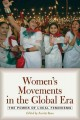 Women's Movements in the Global Era: The Power of Local Feminisms (Paperback Book) at Sears.com