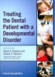 Treating the Dental Patient With Developmental Disorder (Paperback Book) at Sears.com