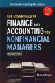 The Essentials of Finance and Accounting for Nonfinancial Managers (Paperback Book) at Sears.com