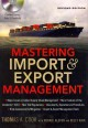 Mastering Import & Export Management (Hardcover Book) at Sears.com