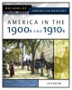 America In The 1900s And 1910s (Hardcover Book) at Sears.com
