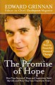The Promise of Hope: How True Stories of Hope and Inspiration Saved My Life and How They Can Transform Yours: 9 Keys to Powerful Personal Change (Hardcover Book) at Sears.com