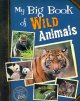 My Big Book of Wild Animals (Paperback Book) at Sears.com